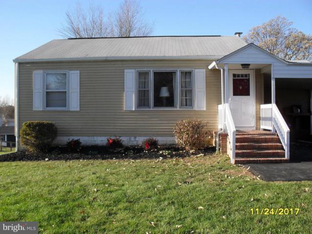4858 Avoca Avenue, ELLICOTT CITY, MD 21043 (#1004151073) :: Blue Key Real Estate Sales Team
