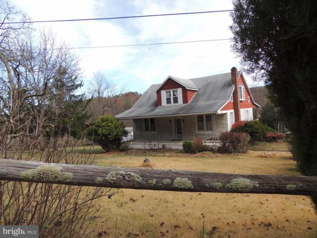 20977 Knobley Road, NEW CREEK, WV 26743 (#1004160631) :: Great Falls Great Homes