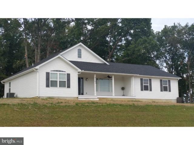 1 Railway Dr.   Aka Lot #9, KIRKWOOD, PA 17536 (#1004173065) :: Colgan Real Estate