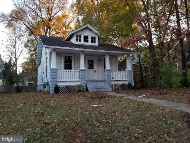 4217 Oglethorpe Street, HYATTSVILLE, MD 20781 (#1004175981) :: Colgan Real Estate
