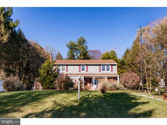 33 Constitution Drive, CHADDS FORD, PA 19317 (#1004176543) :: Colgan Real Estate