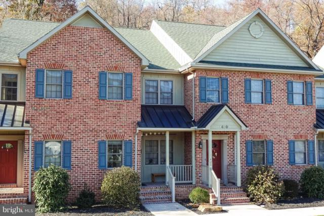 14101 Barberry Court #401, MERCERSBURG, PA 17236 (#1004183371) :: The Joy Daniels Real Estate Group