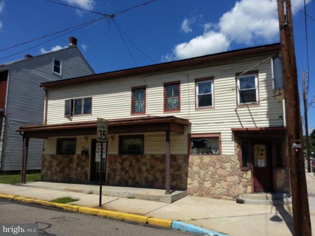 100 W Main Street, TREMONT, PA 17981 (#1004211381) :: Colgan Real Estate
