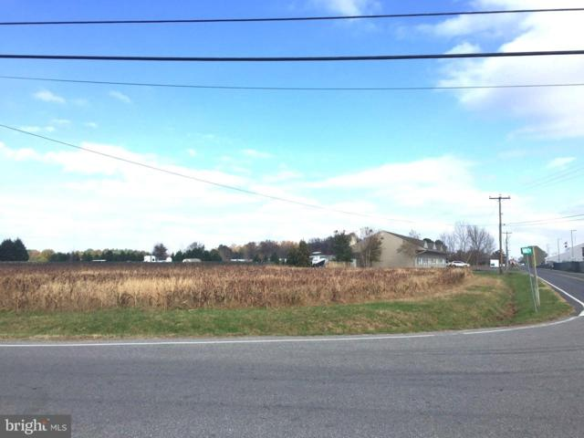 Old Route  50  Lot 25, CAMBRIDGE, MD 21613 (#1004228079) :: Atlantic Shores Realty