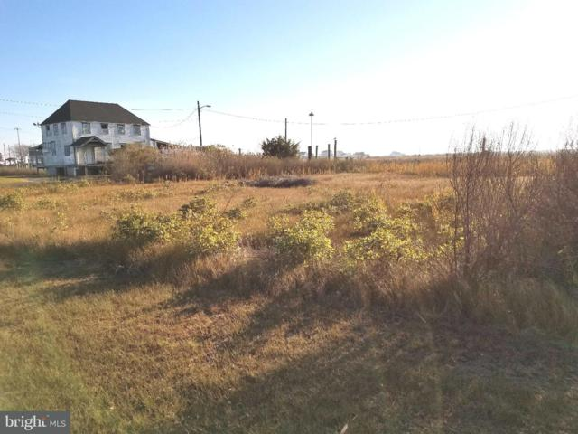 Lot #5 Davidson Street, FREDERICA, DE 19946 (#1004235311) :: RE/MAX Coast and Country
