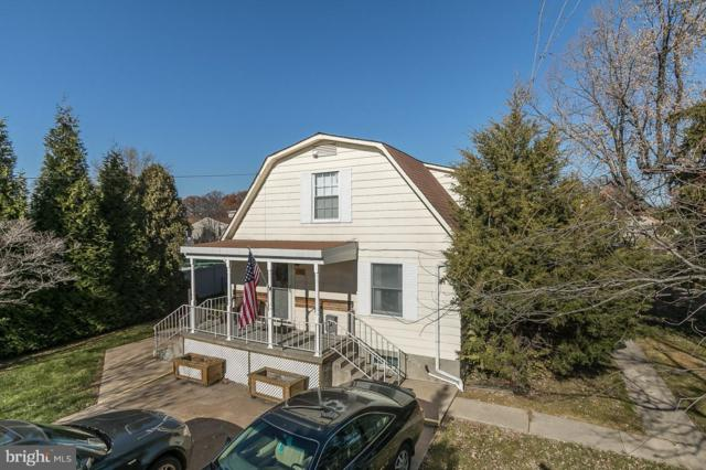 7700 Oakleigh Road, BALTIMORE, MD 21234 (#1004239443) :: AJ Team Realty