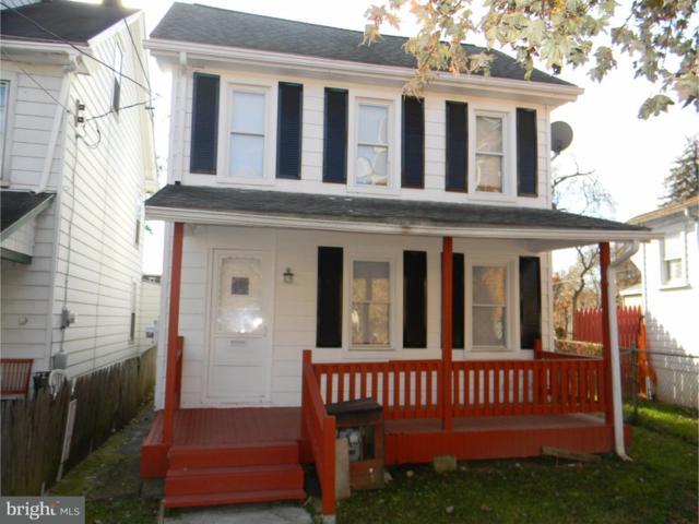 342 Lincoln Avenue, POTTSTOWN, PA 19464 (#1004246897) :: Remax Preferred | Scott Kompa Group