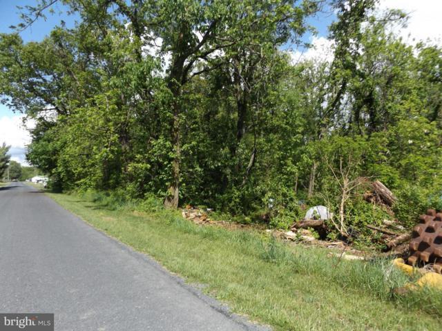 Gravel Town Road, QUICKSBURG, VA 22847 (#1004256429) :: Nesbitt Realty