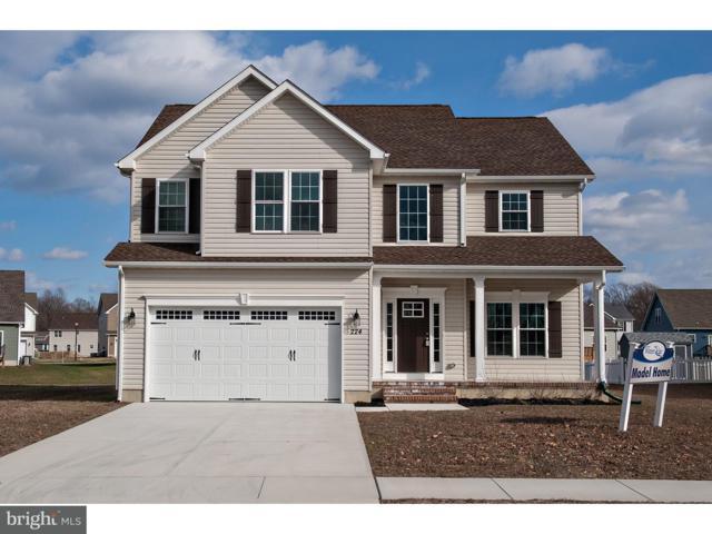 009 Evesboro Drive, MILFORD, DE 19963 (#1004263491) :: Remax Preferred | Scott Kompa Group