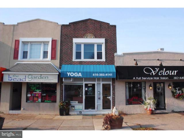 2124 Darby Road, HAVERTOWN, PA 19083 (#1004269257) :: Remax Preferred | Scott Kompa Group