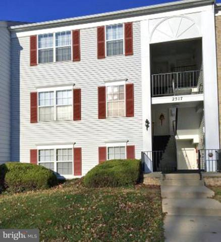 2517 Mcveary Court #9, SILVER SPRING, MD 20906 (#1004269843) :: Dart Homes