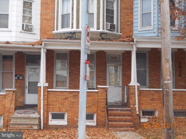 2831 Erdman Avenue, BALTIMORE, MD 21213 (#1004270125) :: AJ Team Realty