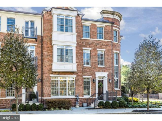 36 Paul Robeson Place, PRINCETON, NJ 08542 (MLS #1004274233) :: The Dekanski Home Selling Team