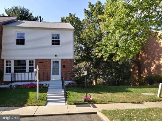 20 Fenceline Drive, GAITHERSBURG, MD 20878 (#1004274409) :: ExecuHome Realty