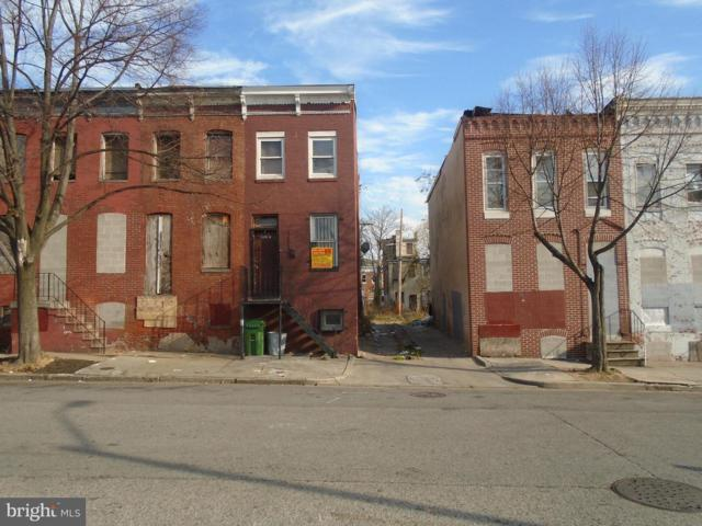 2437 Francis Street, BALTIMORE, MD 21217 (#1004279759) :: Great Falls Great Homes