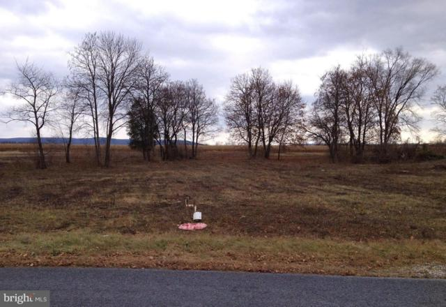 LOT 5 Farm Credit Drive, CHAMBERSBURG, PA 17202 (#1004284503) :: The Craig Hartranft Team, Berkshire Hathaway Homesale Realty
