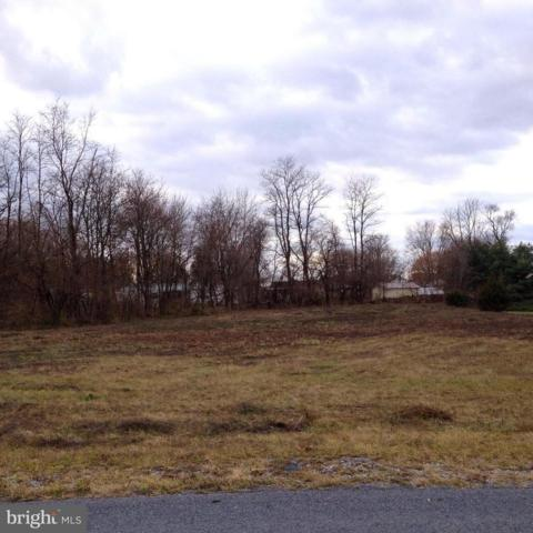 LOT 7 Farm Credit Drive, CHAMBERSBURG, PA 17202 (#1004284525) :: The Craig Hartranft Team, Berkshire Hathaway Homesale Realty