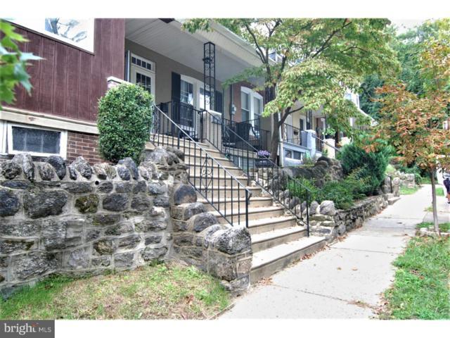 3577 Calumet Street, PHILADELPHIA, PA 19129 (#1004288141) :: Remax Preferred | Scott Kompa Group