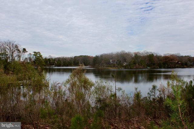 0 Eagles Nest Lane, HEATHSVILLE, VA 22473 (#1004294105) :: Colgan Real Estate