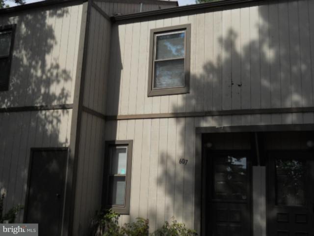 607 Bromley Estate, PINE HILL, NJ 08021 (#1004294561) :: Colgan Real Estate