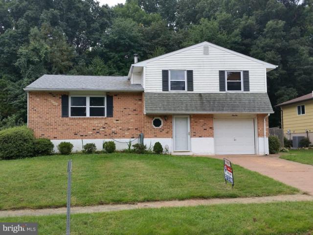 110 Stature Drive, NEWARK, DE 19713 (#1004294871) :: Colgan Real Estate