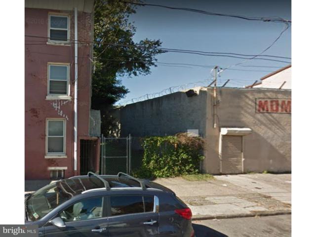 810 N 12TH Street, PHILADELPHIA, PA 19123 (#1004295473) :: Remax Preferred | Scott Kompa Group