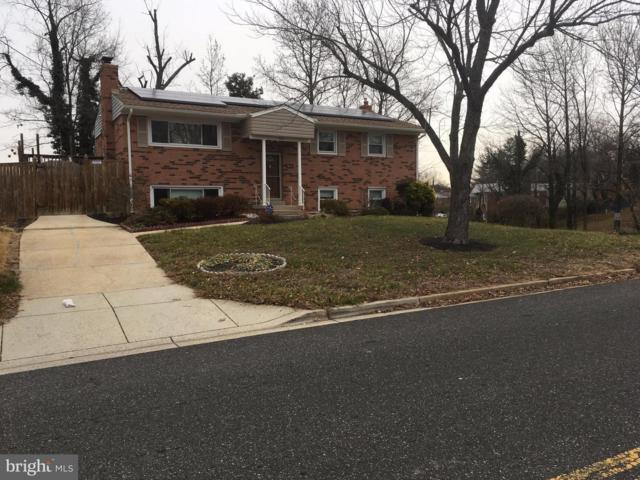 3012 Kingsway Road, FORT WASHINGTON, MD 20744 (#1004296041) :: Advance Realty Bel Air, Inc