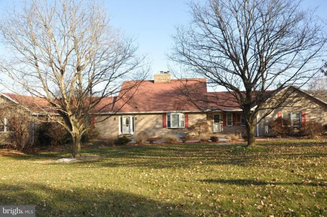 268 Peace Ridge Road, HARPERS FERRY, WV 25425 (#1004301925) :: Colgan Real Estate
