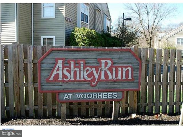 109 Ashley Run, VOORHEES, NJ 08043 (#1004302557) :: The Kirk Simmon Team
