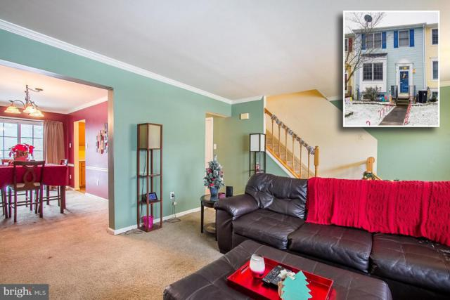 3432 Winter Moss Court, ABINGDON, MD 21009 (#1004302881) :: Browning Homes Group