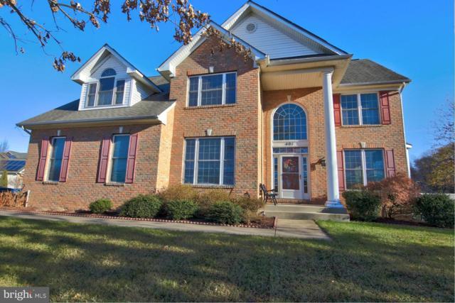 401 University Drive, SEVERN, MD 21144 (#1004320295) :: Colgan Real Estate