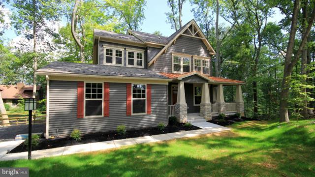4732 Old Middletown Road, JEFFERSON, MD 21755 (#1004334795) :: CR of Maryland