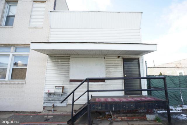 4716 Curtis Avenue, BALTIMORE CITY, MD 21226 (#1004342145) :: Colgan Real Estate