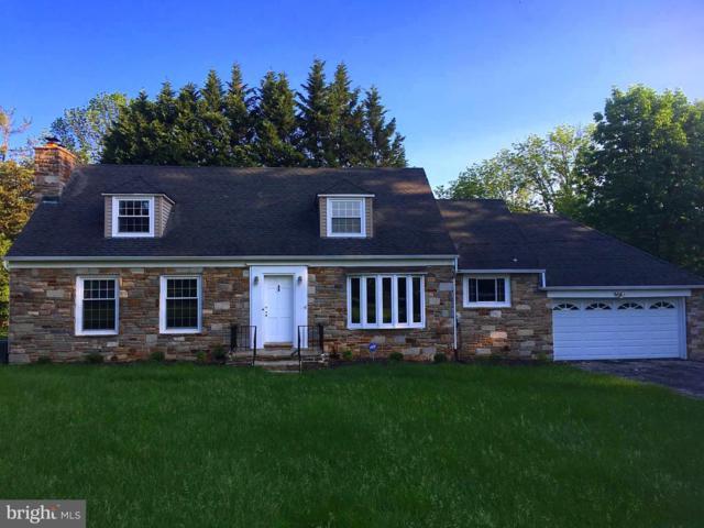 502 Hampton Lane, TOWSON, MD 21286 (#1004343577) :: Colgan Real Estate
