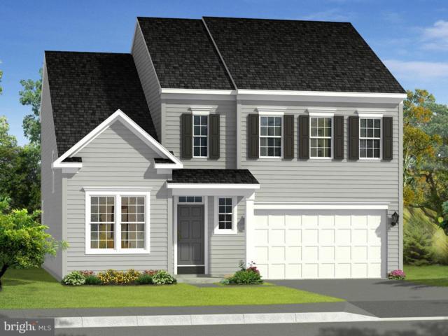 Megan Lane- Concord, STEPHENSON, VA 22656 (#1004349983) :: Colgan Real Estate