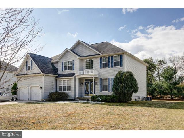 1019 Dartmoor Avenue, MONROE TWP, NJ 08094 (#1004351869) :: Colgan Real Estate