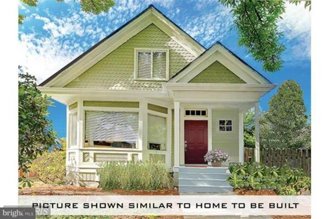 Bella Woods Drive, BUMPASS, VA 23024 (#1004352535) :: Green Tree Realty