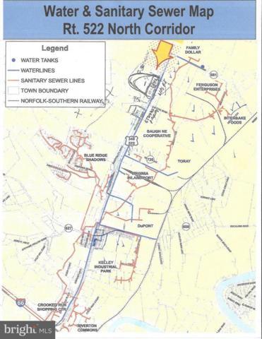 6986 Winchester Road, FRONT ROYAL, VA 22630 (#1004358013) :: Colgan Real Estate