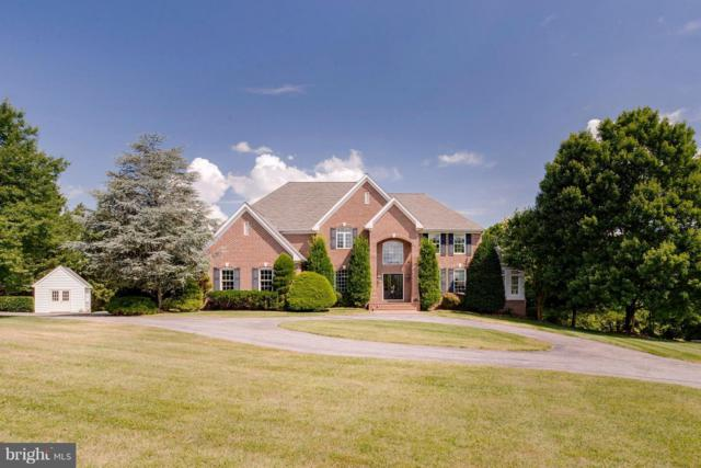 4540 Ten Oaks Road, DAYTON, MD 21036 (#1004358049) :: The Gus Anthony Team