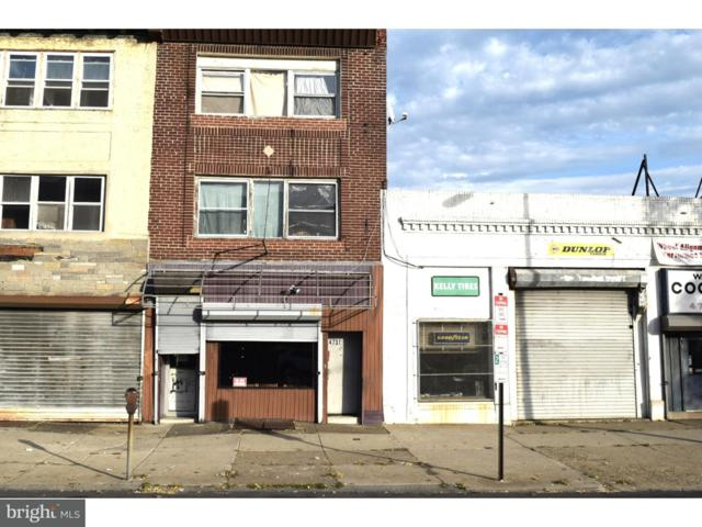 4737 N Broad Street, PHILADELPHIA, PA 19141 (#1004358537) :: The John Wuertz Team