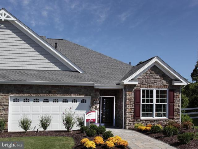 Valor Drive #472, MECHANICSBURG, PA 17050 (#1004366003) :: Teampete Realty Services, Inc
