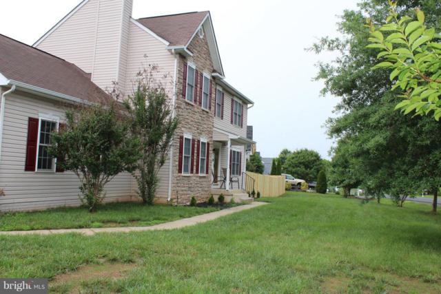 2317 Bluebird Lane, LOCUST GROVE, VA 22508 (#1004366209) :: Colgan Real Estate