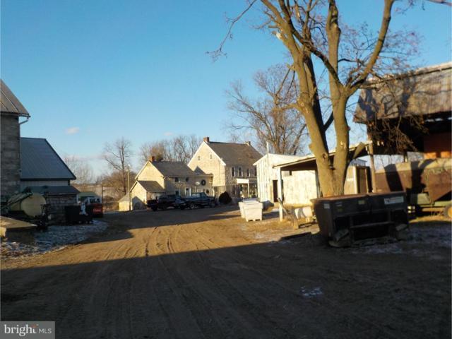 529 E Wesner Road, BLANDON, PA 19510 (#1004372887) :: Jason Freeby Group at Keller Williams Real Estate