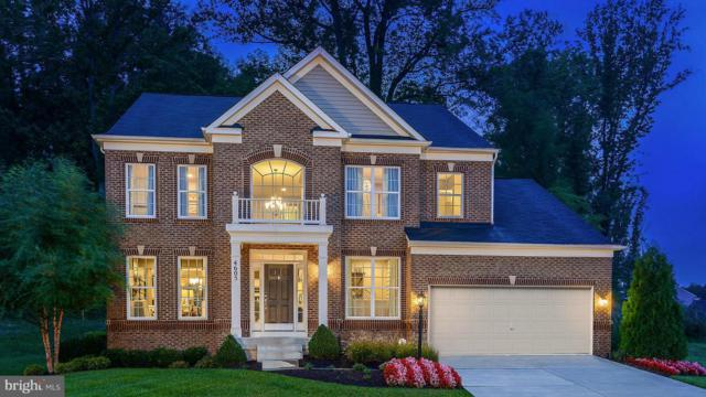 Lindley Rd-Patuxent, FREDERICK, MD 21701 (#1004373419) :: AJ Team Realty