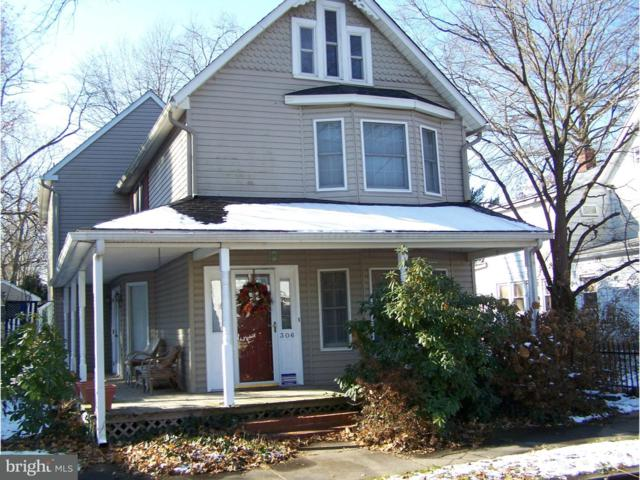 306 N Bradford Street, DOVER, DE 19904 (#1004379159) :: RE/MAX Coast and Country