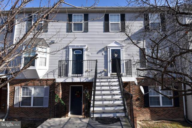 4453 Blue Heron Way #95, BLADENSBURG, MD 20710 (#1004380385) :: The Sebeck Team of RE/MAX Preferred