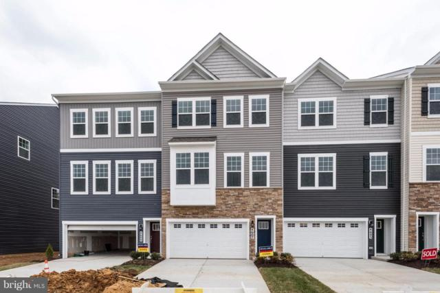 6509 Brittanic Place, FREDERICK, MD 21703 (#1004388557) :: Browning Homes Group