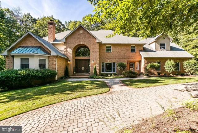 2415 Fox Creek Lane, DAVIDSONVILLE, MD 21035 (#1004388989) :: Remax Preferred | Scott Kompa Group