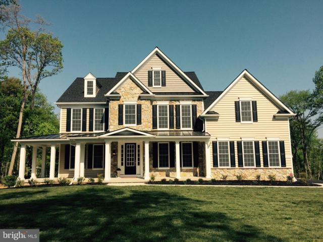 14534 Old Frederick Road, COOKSVILLE, MD 21723 (#1004390041) :: Colgan Real Estate