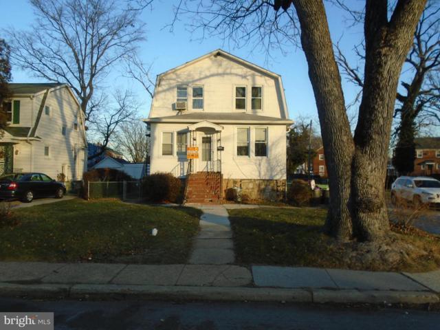 3825 Callaway Avenue, BALTIMORE, MD 21215 (#1004390213) :: Great Falls Great Homes